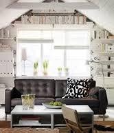Как расширить пространство в небольшой квартире
